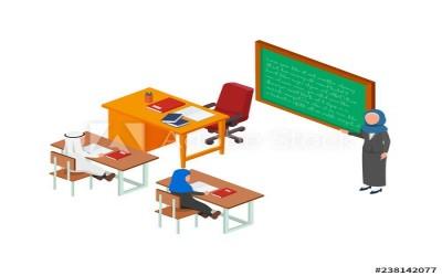 Upaya Memajukan Pendidikan Madrasah di Enam Puluh Dua Daerah Tertinggal